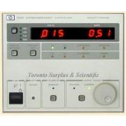 a  20V,  30A HP 6033A / Agilent 6033A System Power Supply, Autoranging 242W, 0-20 VDC, 0-30 Amp