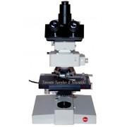Leitz Wetzlar Ortholux 2 / Ortholux II Trinocular Microscope