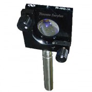 Newport M-MM2-1A Mirror Mount with Mounting Post and Bonus Convex Lens