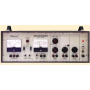 Stark PS-506 Power Supply with DC Volt & Amp Meters