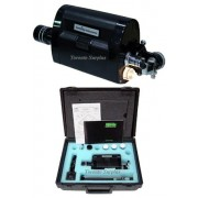Amp Cambridge Scientific Fiber-Vue Fiber Optic Inspection Microscope Kit
