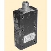 Bird 8072-1 Miniload - RF Coaxial Load  Resistor / Termination Unit