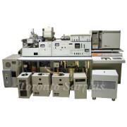 Jeol Mass Spectrometer Model JMS-AX505H with HP 5890 Gas Chromatograph