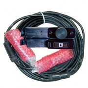 Harris 12041-7130-A1 REV F Retransmission Cables, 50 feet Long for AN/PRC-152(C) / Falcon III Radios
