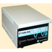 Superior Electric PPC611800 Stabiline Portable Power Conditioner /Line Noise Suppressing /Line Conditioner / Line Filter