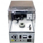 Logitech PM2A Precision Lapping & Polishing Machine, Single Sided Lapper with ABS1 Abrasive Autofeed System (In Stock)