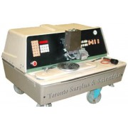 Micro Automation M-1006A Bench Top Programmable Dicing Saw