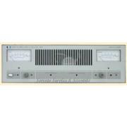 a  60V,  50A HP 6012A / Agilent 6012A DC Power Supply, Autoranging 0-60 V, 0-50 Amp