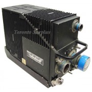 Litton Italia Attitude & Heading Reference System (AHRS) / Primary Inertial Reference w/ Arinc 429 BUS for EH101 / AW101