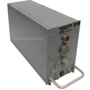CMC Electronics Signal Data Converter CV-3851 / APN-235, PN 100-474911-000, SN CMC-003, MOD 1 & 2