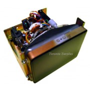 Advantest R3271 Spectrum Analyzer - CRT Display Assembly ME-8E1J-TR (In Stock)