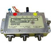 Advantest R3271 Spectrum Analyzer - THD290 1st Local Oscillator Isolation Amplifier (In Stock)