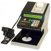 Eseco Compumaster TLC-90S Tri-Color Densitometer Lab Control System