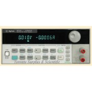 a  50V,   1A HP 6613C / Agilent 6613C System Power Supply, 0-50 VDC, 0-1 Amp (In Stock) z1