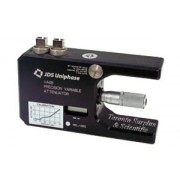 JDS Fitel / JDS Uniphase VA6B Precision Variable Attenuator 830nm & 1550nm (In Stock) z1