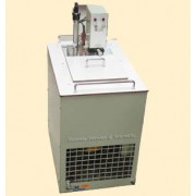 Haake Type K Heating/Refrigerating Circulator Bath with Haake F4291 Analog Controller (In Stock)