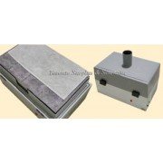 Heat Systems FE-1200 Filtration System with FE-1016 Charcoal Filter (In Stock)