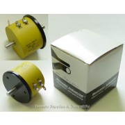 Beckman Industrial 9303-499-0 5kohm, 3-turn Potentiometer (Brand New/NOS) (In Stock)