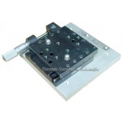 Newport 426 Series Model 426 High-Performance Low-Profile Crossed-Roller Bearing Linear Stages (In Stock)