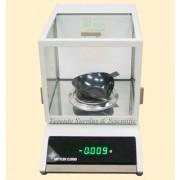 Mettler Toledo CJ500 Enclosed Precision Carat Jewelry Balance / Scale