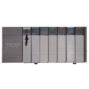 Allen Bradley 1700 Series PLC Rack With Modules (In Stock)