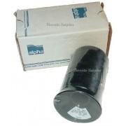 Alpha Nylon Dacron Flat Lacing Tape LC-136-BLK
