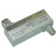 HP 8433A / Agilent 8433A Bandpass Filter 6 to 8 Ghz (In Stock)