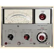 HP 415D / Agilent 415D SWR Meter / Standing Wave Ratio Meter (In Stock)
