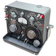 General Radio 1650A GenRad Impedance Bridge (In Stock)