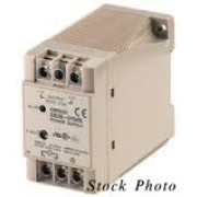 as 5V, 2.5A Omron S82K-01505 PLC Power Supply 100-240VAC OUT, 5VDC, 2.5A