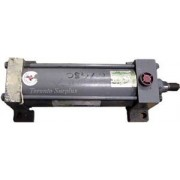 Miller Fluid Power A72B2B Pneumatic Cylinder - Stroke: 8""
