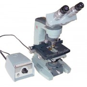 American Optical - AO Spencer Microscope