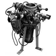 Balzers E04 Diffusion Pump
