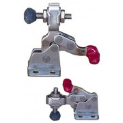 DE-STA-CO Horizontal Handle Hold-Down Clamp, Stainless (may be P/N 305-USS)
