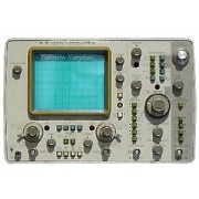 HP 1740A / Agilent 1740A 100 MHz Oscilloscope - Can be used with the 1607A Logic State Analyzer
