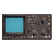 Philips PM3302 Oscilloscope 20 MHz  Digital Storage, Dual Channel