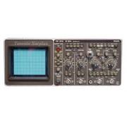 Philips PM3219 - Oscilloscope 50 MHz Analog Storage, Dual Trace