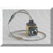 Banner Electric Eye / Optic Proximity Switch OSBFV Head with OPBT2QD Block