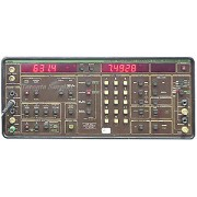 Amber 5500 Programmable Distortion & Noise Measurement System
