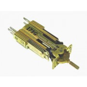 Latching 3-Position Lever Switch 173G B149