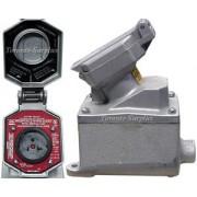 Crouse-Hinds ARK-GARD2 ENR Receptacle & ENP Plug