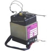 Gulton 602068-61 High Power Movement Galvanometer