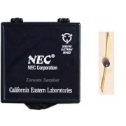 NEC California Eastern Lab ND3049-3A Microwave Diodes