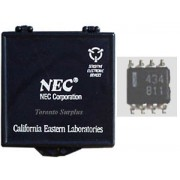 NEC California Eastern Lab ND434G(D) RF Chips