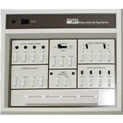 Heathkit ETW3200B Logic Trainer