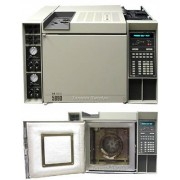 HP 5890A / Agilent 5890A Gas Chromatograph