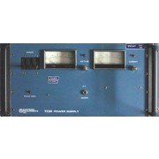 a  10V, 500A Electronic Measurements EMI TCR 10T500 Power Supply, 0-10 VDC, 0-500 Amp, 3 Phase