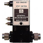 General Microwave DM864BH, SPST Switch / Relay