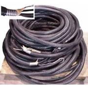 Alcan BBG 250 KCMIL AL ACM NUAL RW90 XLPE (-40<sup>c</sup>) 600V Outdoor Wire