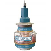ITT Jennings  UCSXF Series Vacuum Variable Capacitors Rotating Shaft Type